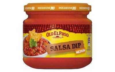 Old El Paso Picante Salsa 312g medium