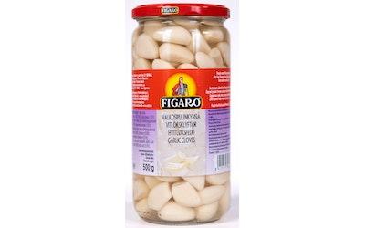 Figaro Valkosipulinkynsiä 700g/500g