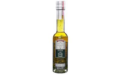Borges arom oliiviöljy 200ml basilika