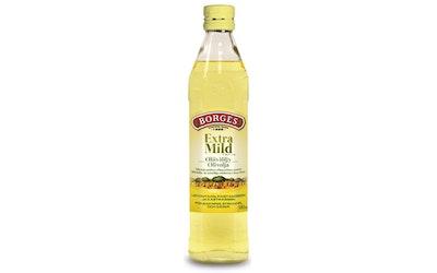 Borges oliiviöljy 500ml extra mild