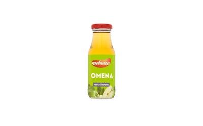 Mehuiza 100% omenatäysmehu 0,2L