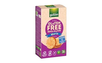 Gullón Maria keksi 400g gluteeniton