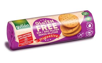 Gullón Digestive keksi 150g gluteeniton