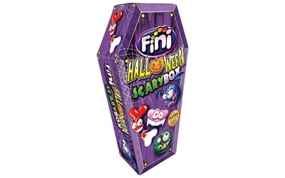 Fini Halloween Scary box 99g