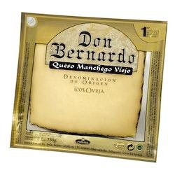 Don Bernardo Manchegojuusto 250g