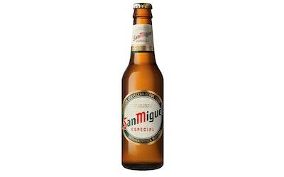 San Miguel Especial 0,33l 5,4%