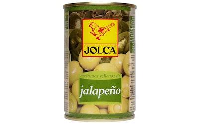 Jolca oliivi 300g jalapenotäyte