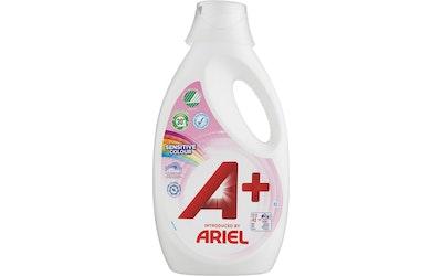 A+ Ariel pyykinpesuneste 1890ml Sensitive Color