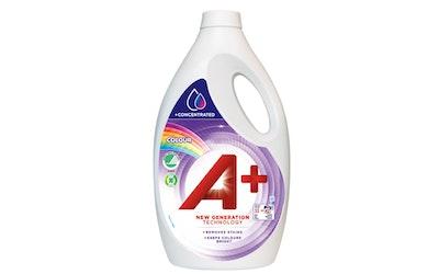 A+ pyykinpesuneste 2,2l Colour
