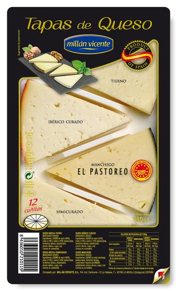 tapas juusto