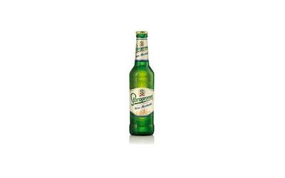 Staropramen 0,5% 0,33l alkoholiton