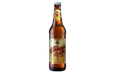 Trebonske Pivo 4,6% 0,5l