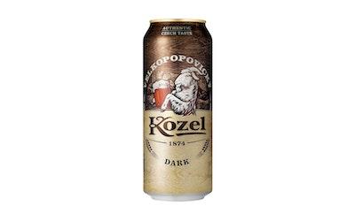 Velkopopovicky Kozel dark 3,8% 0,5l