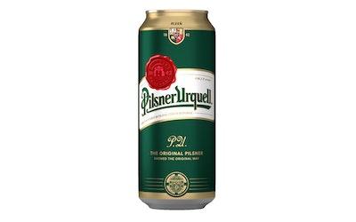Pilsner Urquell olut 4,4% 0,5l