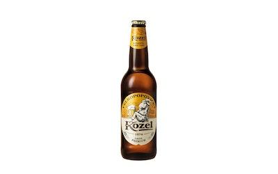Velkopopovicky Kozel Premi 4,6% 0,5l