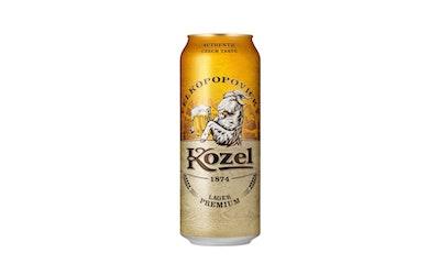 Velko Kozel Premium 4,6% 0,5l