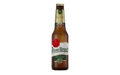 Pilsner Urquell olut 0,33l 4,4%