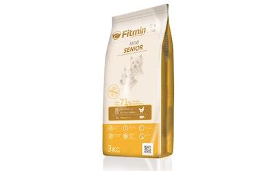 Fitmin SP koiran kuiva mini 3kg senior