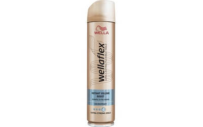 Wellaflex hiuskiinne 250ml Instant Volume Boost