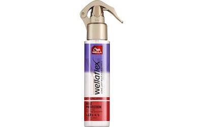 Wella Wellaflex hiuskiinne 250ml Sensitive