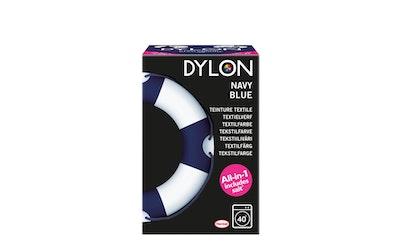 Dylon 350g Navy Blue tekstiiliväri