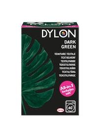 Dylon 350g Dark Green tekstiiliväri