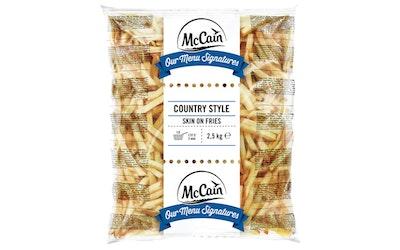 McCain kuorellinen ranskanperuna 11mm 2,5kg pakaste