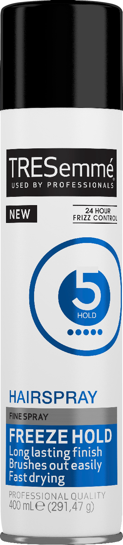 TreSemme hiuskiinne 400ml Freeze hold – K-Ruoka d975078627
