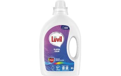 Bio Luvil pyykinpesuneste 1,84L color