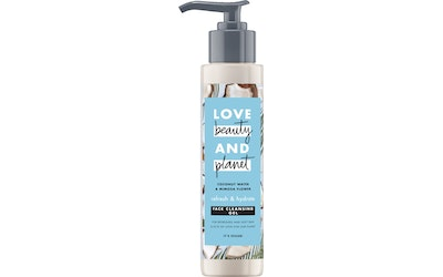 Love Beauty and Planet puhdistusgeeli 125ml Refresh and Hydrate
