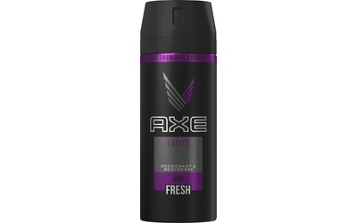 Axe deo spray 150ml Excite