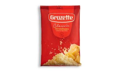 Grozette Formaggio da Pasta raaste 100g
