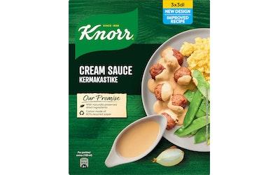 Knorr Kastikeaines Kermakastike 3x24g