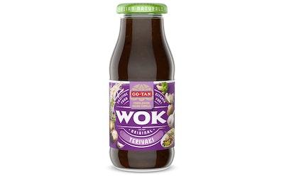 Go-TanTeriyaki wok-kastike 240ml