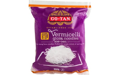 Go-Tan Vermicelli glass noodles lasinuudeli 100g