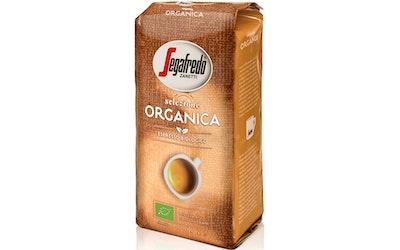 Segafredo Selezione Organica espresso kahvi 500g luomu