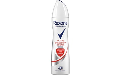 Rexona antiperspirant spray 150ml Active shield