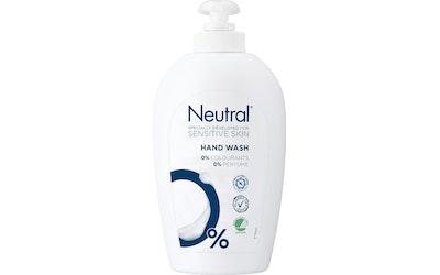 Neutral nestesaippua 250ml