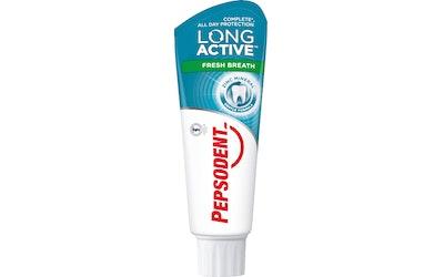 Pepsodent Long Active Fresh Breath hammastahna 75ml