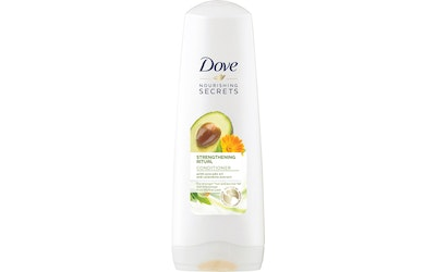 Dove hoitoaine 200ml Nourishing Secrets Strengthening ritual