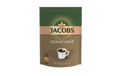 Jacobs Cronat Gold pikakahvi 150g
