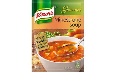 Knorr Italialainen minestronekeitto keittoainekset 67g