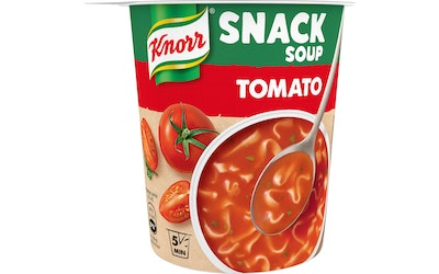 Knorr Snack Soup Tomato 49g