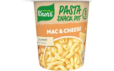 Knorr Snack Pot Mac & Cheese 62 g