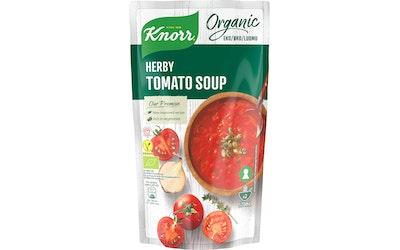 Knorr Luomu tomaattikeitto 570ml