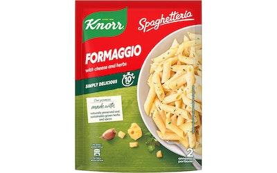 Knorr Spaghetteria Formaggio pasta ateria-ainekset 157 g