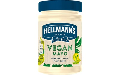 Hellmanns vegaani majoneesi 270g