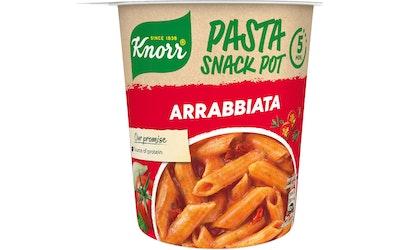 Knorr Snack Pot Arrabbiata 66g