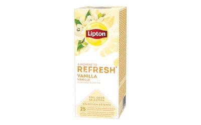 Lipton HoReCa Vanilja tee 25pss