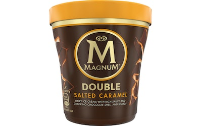 Magnum Double Salted Carame 440ml